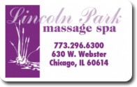 Lincoln Park Massage Spa